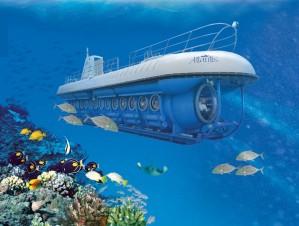 Atlantis Submarine Adventures