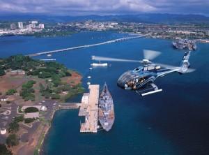 Blue Hawaiian Oahu